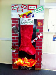christmas office door decoration. Funny Christmas Door Decorating Contest Ideas Office Decoration R