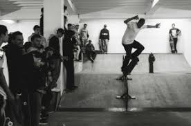 Who Created Skateboarding Captivating The Trippy Skate Art Of Thomas  Campbell Comes To Life Design Inspiration