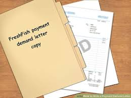 aid v4 728px Write a Payment Demand Letter Step 9