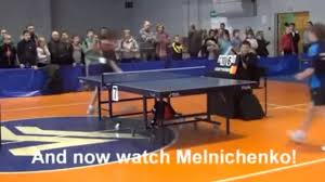Extreme Ping Pong Wtf Sore Loser Takes Out Frustration After Losing Ping Pong