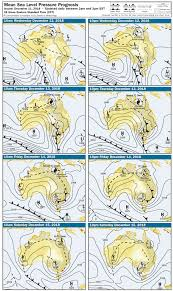 Extreme Weather On The Way As Tropical Cyclone Southern Low