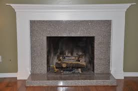 Mantle Without Fireplace New Fireplace Mantle Colt Creek