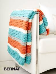 Bernat Blanket Yarn Patterns Knit Beauteous Knitting Patterns Bernat Blanket Yarn Ipaa For