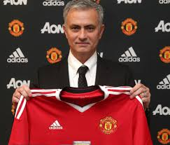 Image result for mourinho unhappy at united