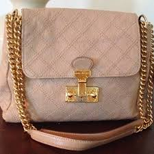 100% off Marc Jacobs Handbags - 💎 Marc Jacobs Quilted Crossbody ... & Marc Jacobs Quilted Crossbody 🌼 Adamdwight.com