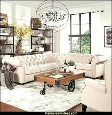 industrial style living room furniture. Modern Industrial Living Room Decor Rustic Furniture . Style M