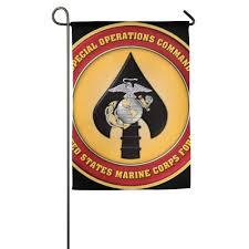 com sandayun88x garden flags garden flag marine corps winter garden flags decorative 12 x 18 not faded house decorative flag without flagpole