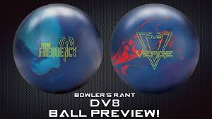 Dv8 Ball Chart Dv8 Frequency And Verge Ball Preview