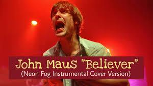 John Maus - Believer