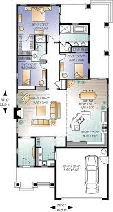 1800 square feet house plans luxury 287 best bungalows under 1400 sq images on
