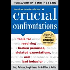 crucial conversations summary crucial confrontations audiobook audible com