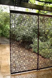 moroccan garden furniture. 10 tips for using metals in the garden enduring gardener moroccan furniture w