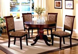 cherry kitchen table cherry wood kitchen table dining set round 5 finish high top oval cherry kitchen table