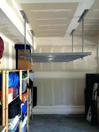 diy hanging garage shelves garage overhead storage ideas storage racks garage ceiling storage lift website garage diy hanging garage shelves