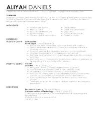 Example Of A Profile For A Resumes Profile Examples For Resumes Profile Examples For Resumes Profile On