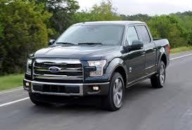 Ford F-Series Owns Full-Size Truck Market, GM Sells Most Trucks