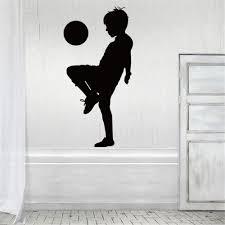 Behang Kinderkamer Voetbal Goedkoop Online Get Cheap Kids Behang