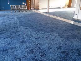 office carpet tiles premium design maritime Extreme Flooring
