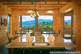 12 bedroom house. Dining Room At Grand View Lodge Pigeon Forge Cabin 12 Bedroom House