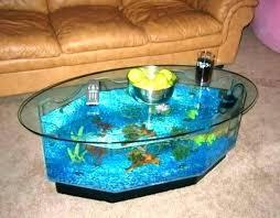 likable round fish tank coffee table coffee tables exciting round aquarium coffee table aquarium coffee table reviews wecompany