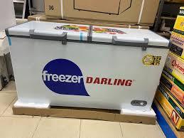 Tủ đông Darling