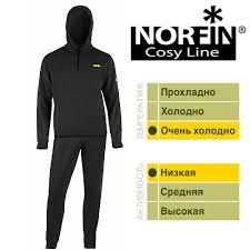 <b>Термобелье Norfin</b> (Норфин) - купить в интернет-магазине Лабаз