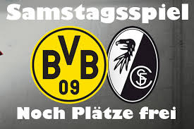 Freiburg schlägt borussia dortmund zuhause. Dortmund Gegen Freiburg Noch Tickets Verfugbar Im Fan Point Kassel