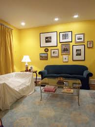 Yellow Living Room Paint Paint Living Room Yellow