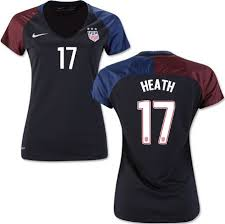 Away Shirt 17 Usa Nike Heath Women's Nike37613jersey Tobin Authentic Soccer Black Short eeaaaec|Green Bay Packers News And Links For September ..