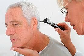 Факты о слухе и ушах Интересные факты из жизни Пожилые люди и слух