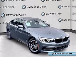 Used 2020 Bmw 5 Series For Sale In San Diego Ca Serving Pacific Beach Del Mar Ca And Carlsbad Vin Wbajr3c05lww78149
