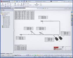 solidworks routing putting power into your designs solidworks electrical routing tutorial pdf at Wiring Harness Design Solidworks