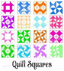 Quilt Squares SVG Quilting SVG Quilt Printable Art & Quilt Squares SVG - Quilting SVG - Quilt Printable Art - Digital Cutting  File - Graphic Design - Instant Download - Svg, Dxf, Jpg, Eps, Png Adamdwight.com