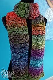 Lion Brand Yarn Patterns