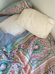 Cute bed sheets tumblr Ideas Beds New Room Bedding Scarf Hippy Cute Lovely Indie Bag Jewels Covers Bangdodo Cute Bed Covers Tumblr Bangdodo