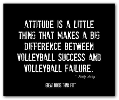 Volleyball Quotes Mesmerizing Volleyball Quotes And Posters For Motivation Volleyball Posters