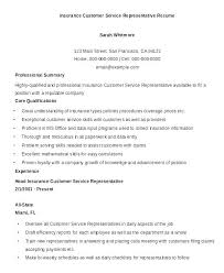 Examples Of Resume Objectives For Customer Service Entry Level ...