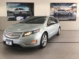 Used 2013 Chevrolet Volt For Sale | Colorado Springs CO | Stock ...