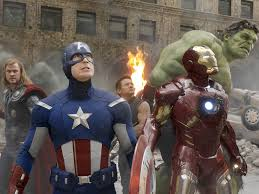 Marvel Movies News And Reviews From The Marvel Cinematic Universe