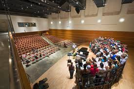 Spaces For Classical Recording In Us Around 2k Day And