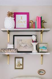Shelves For Bedroom Walls 17 Best Ideas About Wall Shelf Arrangement On Pinterest Wall