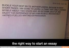 best way to write an essay co best way to write an essay education essay thesis cheap assignment ghostwriters for hire