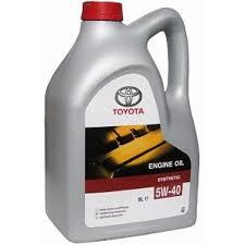 <b>Моторное масло Toyota</b> | Автомасла «Союз-Авто» (г. Самара)