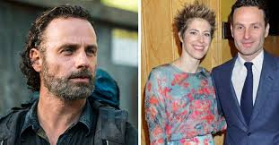real life partners of the walking dead cast