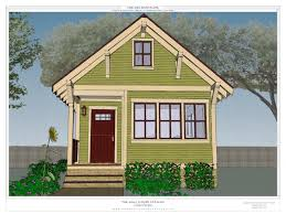 Small Picture Free Tiny House Plans 11 Downloadable Plans To Get You Started