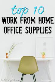 home ofice work home office. My Top 10 Work From Home Office Supplies Ofice