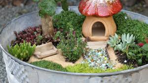 Fairy Garden Pictures 12 Diy Fairy Garden Ideas How To Make A Miniature Fairy Garden