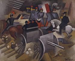 cubism essay heilbrunn timeline of art history the  artillery