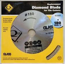 glass tile saw blade diamond replacement tile saw blade bore glass cutter glass tile blade menards