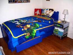 a big boy bed transformation mad in crafts big boys furniture